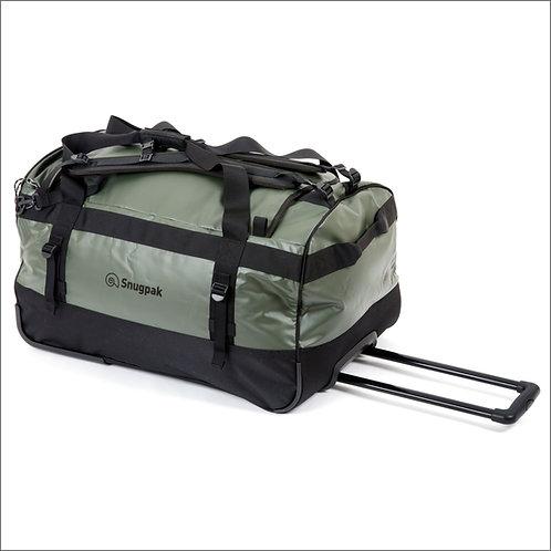 Snugpak Roller Kitmonster G2 120 Litre Holdall - Olive