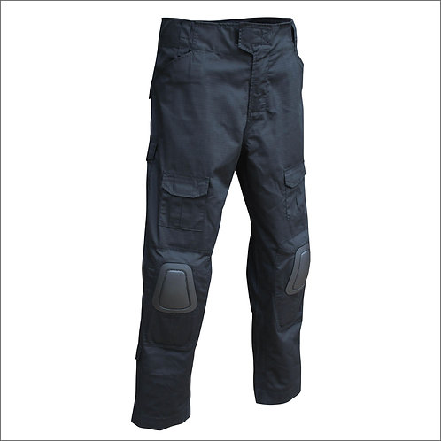 Viper Elite Combat Trousers - Black