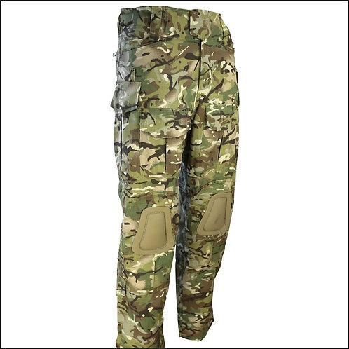 Kombat Special Ops Trousers - BTP (British Terrain Pattern)