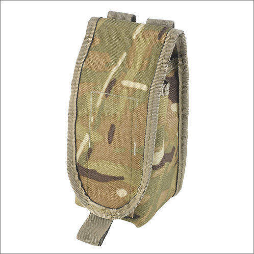 Marauder Sharp Shooters Molle Ammo Pouch - MTP