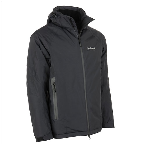 Snugpak Torrent Jacket - Black