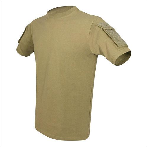 Viper Tactical T-Shirt - Coyote