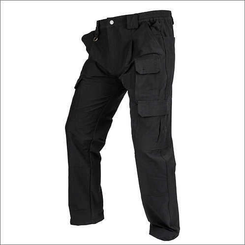 Viper Stretch Pants - Black