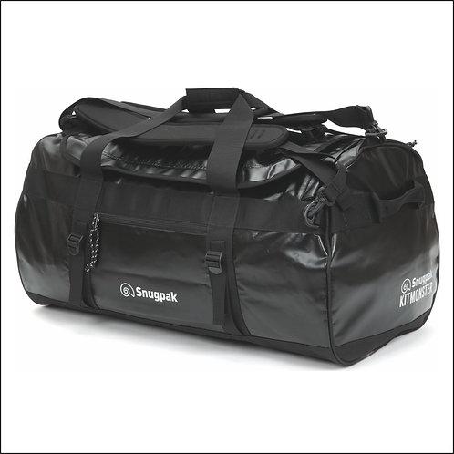 Snugpak G2 70L Kitmonster Holdall - Black