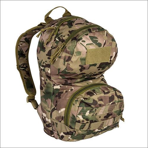Highlander 12 Litres Scout Pack - HMTC