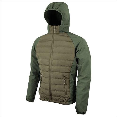 Viper Sneaker Jacket - Olive Green