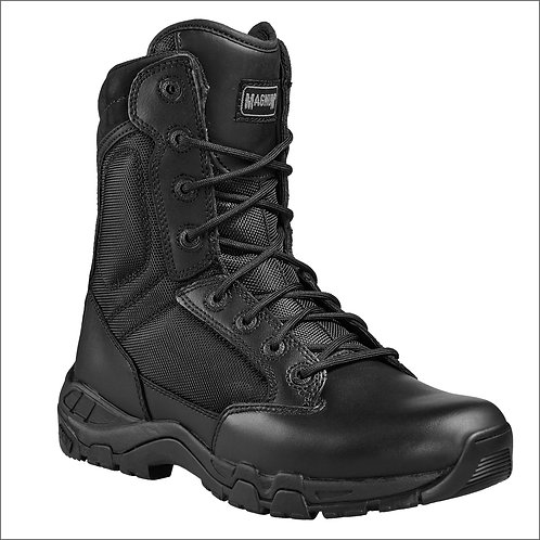 Magnum Viper Pro 8.0 Sidezip Men's & Women's Uniform Boot - Black