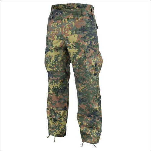 Helikon-Tex CPU Trousers - Flecktarn