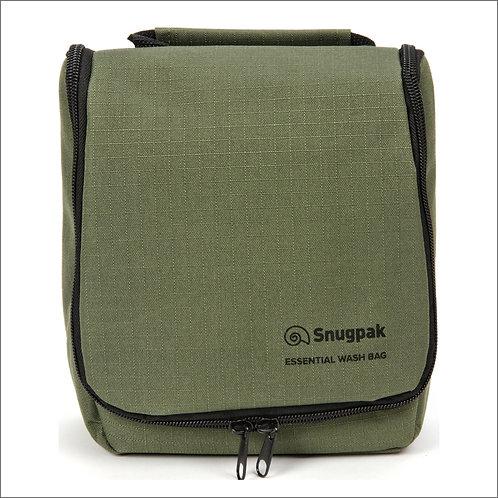 Snugpak Essential Wash Bag - Olive