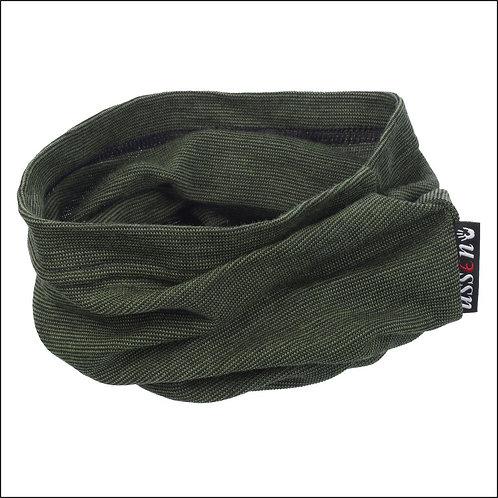 Ussen Fleece Combo Multitube - Olive Green