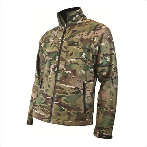 Highlander Odin Softshell Jacket - HMTC