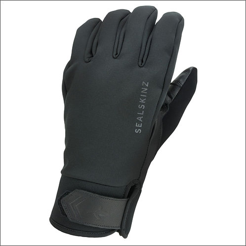 Sealskinz Waterproof All Weather Insulated Glove - Black
