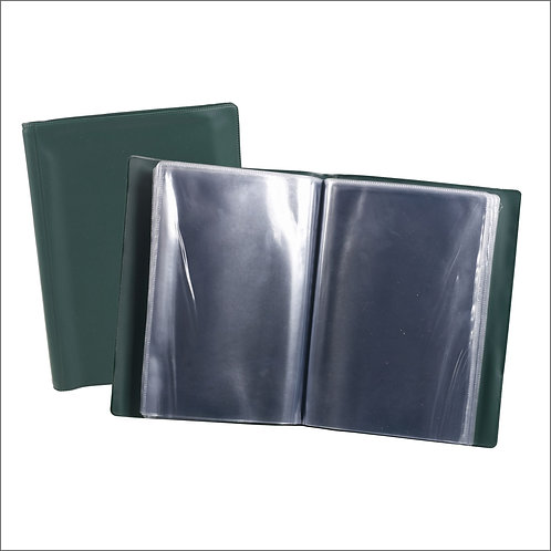 Nyrex Army Document Folder - A5 - 20 Pages