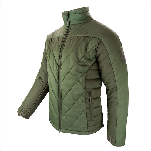 Viper Ultima Jacket - Olive Green