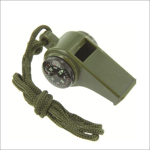 Highlander Ranger Whistle