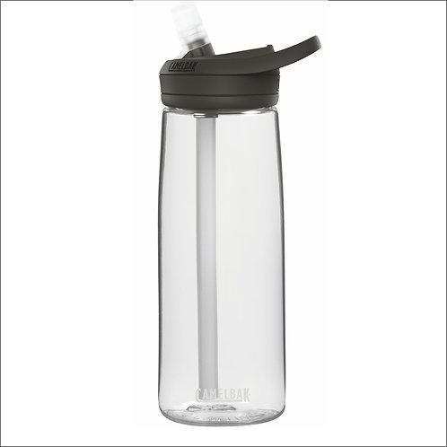 CamelBak Eddy+ 0.75 Litre Bottle - Clear