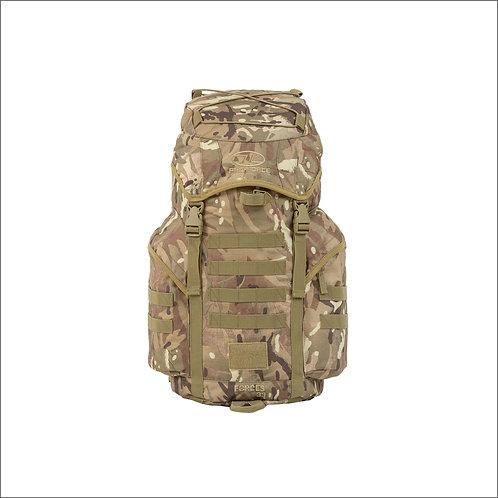 Highlander New Forces 33 Litres Rucksack - HMTC