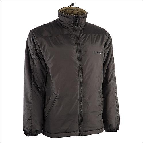 Snugpak Sleeka Elite Reversible Jacket - Black / Olive