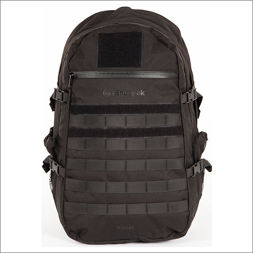 Snugpak Xocet 35-Litre Daypack - Black