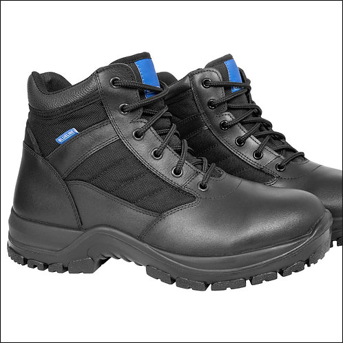 "Blueline Patrol 6"" Boot with FREE Patrol Socks"