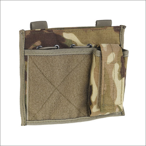 Molle Admin ID Patch Panel - MTP