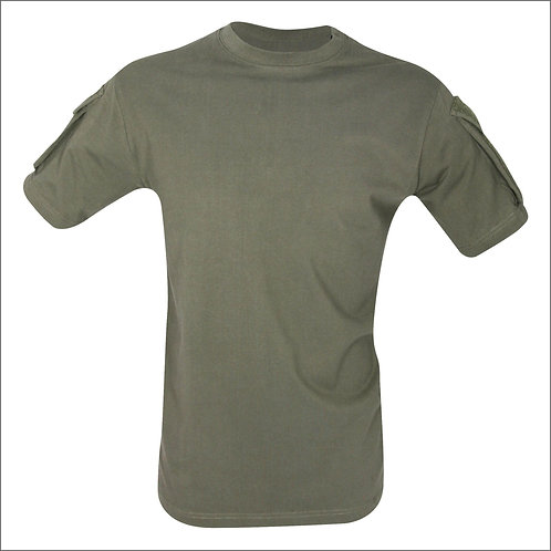 Viper Tactical T-Shirt - Olive Green