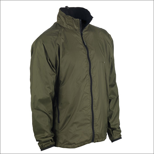 Snugpak Vapour Active Soft Shell Jacket - Olive