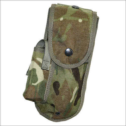 Marauder Browning 9mm Molle Holster - MTP