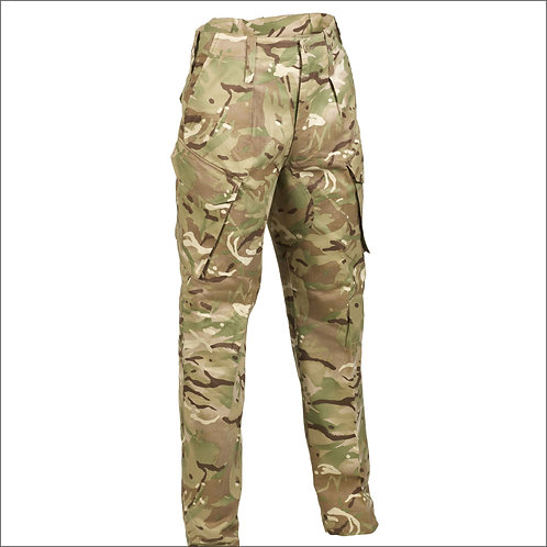 British Army MTP PCS Combat Trousers - New