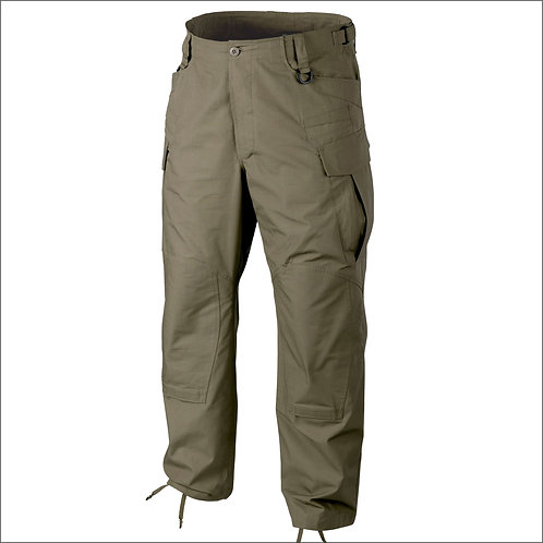 Helikon-Tex SFU Next Trousers - Olive Green