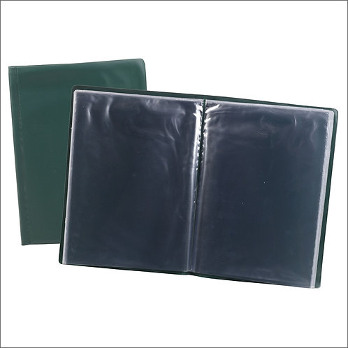 Nyrex Army Document Folder - A4 - 40 Pages