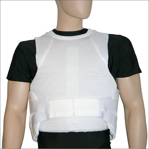 Ex-Police Multi-Threat Body Armour - Covert