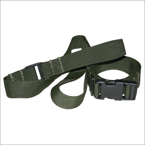 Marauder SA80 Rifle Sling - Olive Green