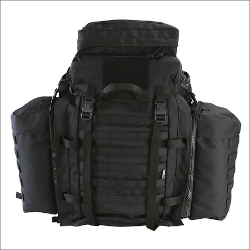 Kombat Tactical Assault Pack - 90 Litres - Black