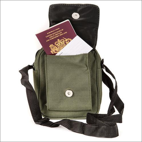 Snugpak Passport Delux - Olive