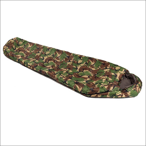 Snugpak Zero Camo Sleeping Bag