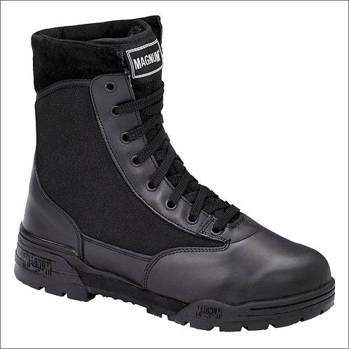 Magnum Classic Men's & Women's Uniform Boot - Black