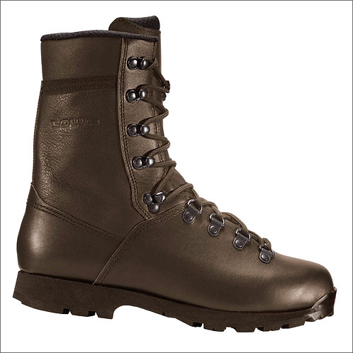 Lowa Elite Lite Boot - Brown