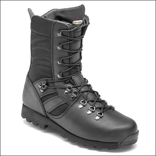Altberg Jungle Military Combat Boot - Black