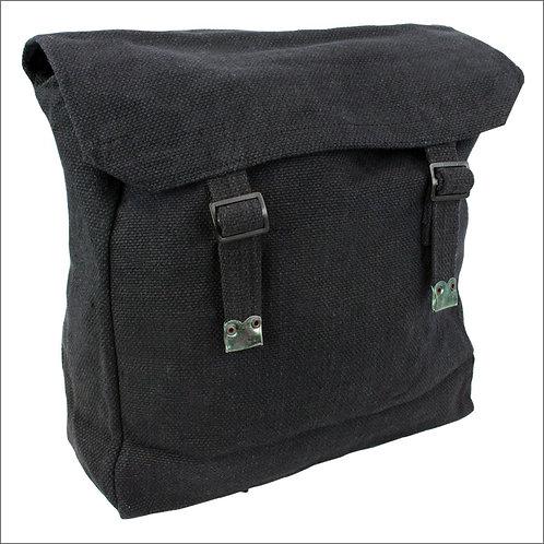 Highlander Large Web Backpack - Black