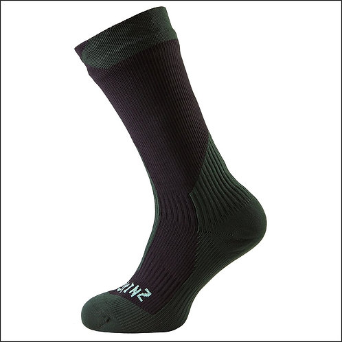 SealSkinz Trekking Thick Mid Socks