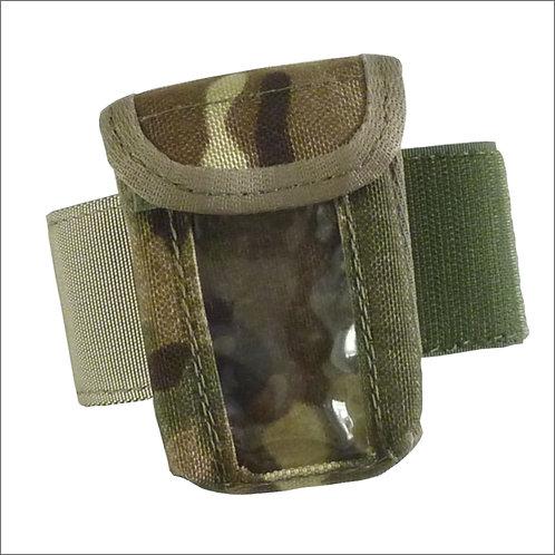 Marauder Micro GPS Wrist Pouch - MTP