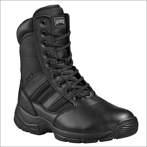 Magnum Panther 8.0 Men's & Women's Uniform Boot - Black