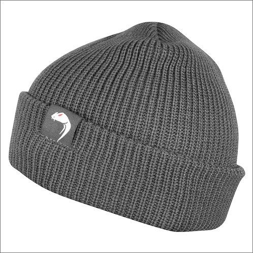 Viper Logo Bob Hat - Titanium