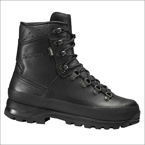 Lowa Mountain GTX Boot - Black
