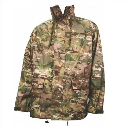 Highlander Tempest Waterproof Jacket - HMTC