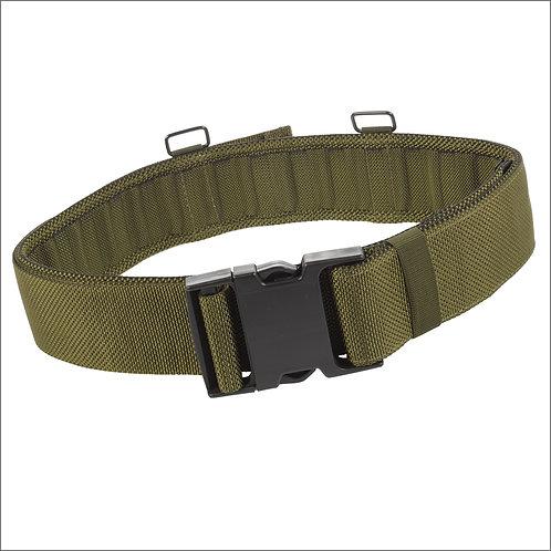 Marauder PLCE Belt - Olive Green