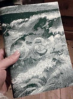 Øer novellesamling