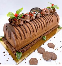 Gelato Chocolat / Chocolate