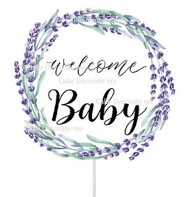 Welcome Baby  .png